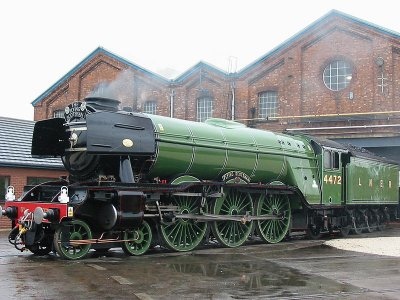 Flying_Scotsman
